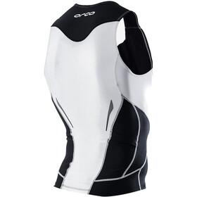 ORCA Core Tri Top Heren, black/white